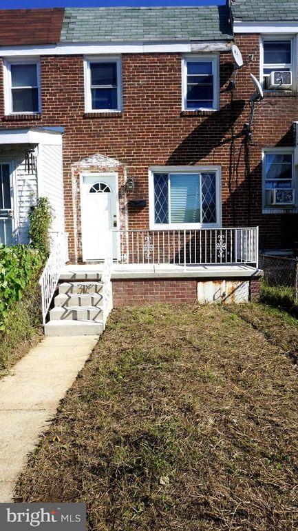 1717 Malvern St, Baltimore, MD 21224