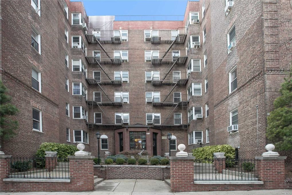 99 45 67 Rd Unit 116 Forest Hills NY 11375