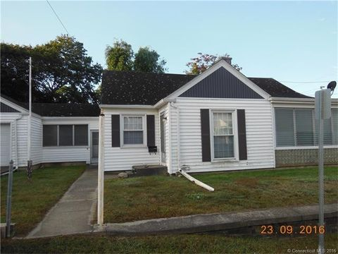 48 Green Ave, Griswold, CT 06351