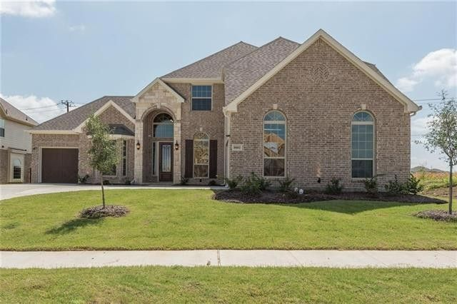8002 Graystone Dr, Sachse, TX 75048