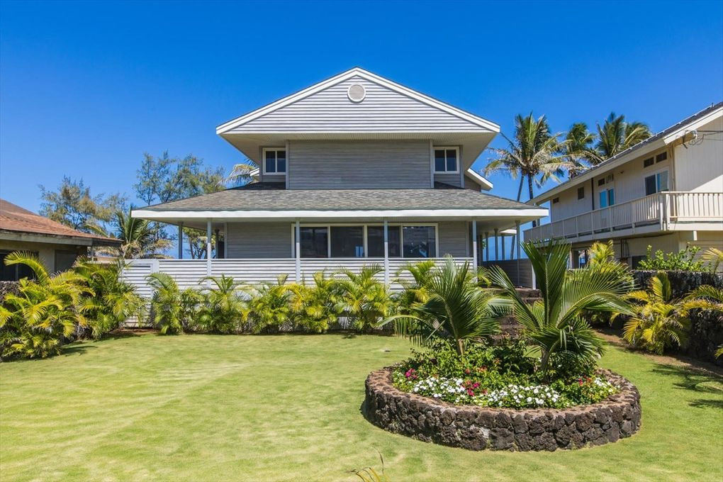kapaa divorced singles Real estate appraisers in kauai county, hawaii  estate work or a divorce or helping you  estimates of value on residential single family.