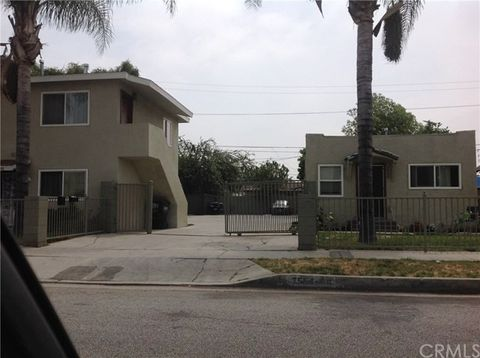 Bell Gardens, Ca Real Estate - Bell Gardens Homes For Sale