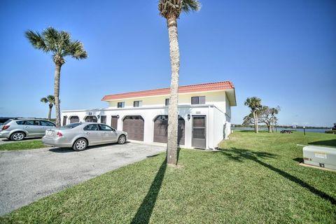 61 Ocean Palm Villas S Flagler Beach Fl 32136