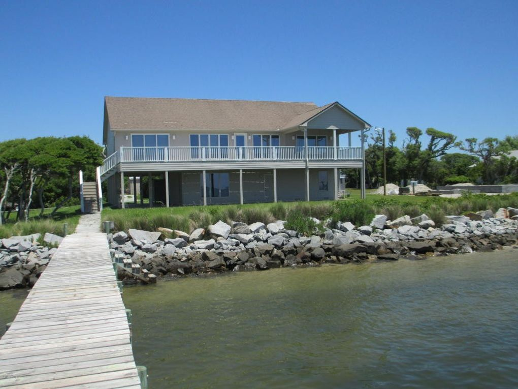 Harkers Island Rentals By Owner