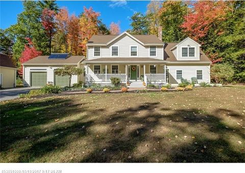 10 Independence Way, Scarborough, ME 04074