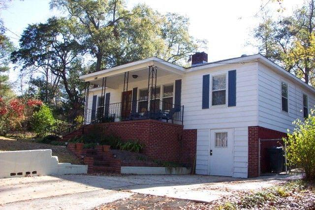3516 edgewood rd columbus ga 31907 for Home builders in columbus ga
