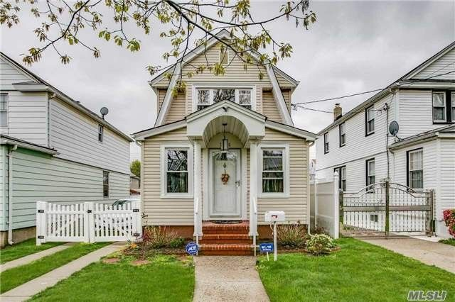 Homes For Sale In North Queens Village Ny