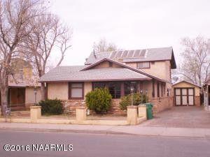 118 W Cherry St, Winslow, AZ 86047