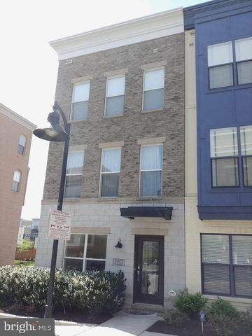 Photo of 4509 Longfellow St, Hyattsville, MD 20781