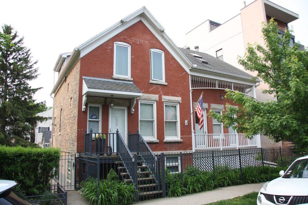 2331 W Lyndale St Chicago, IL 60647