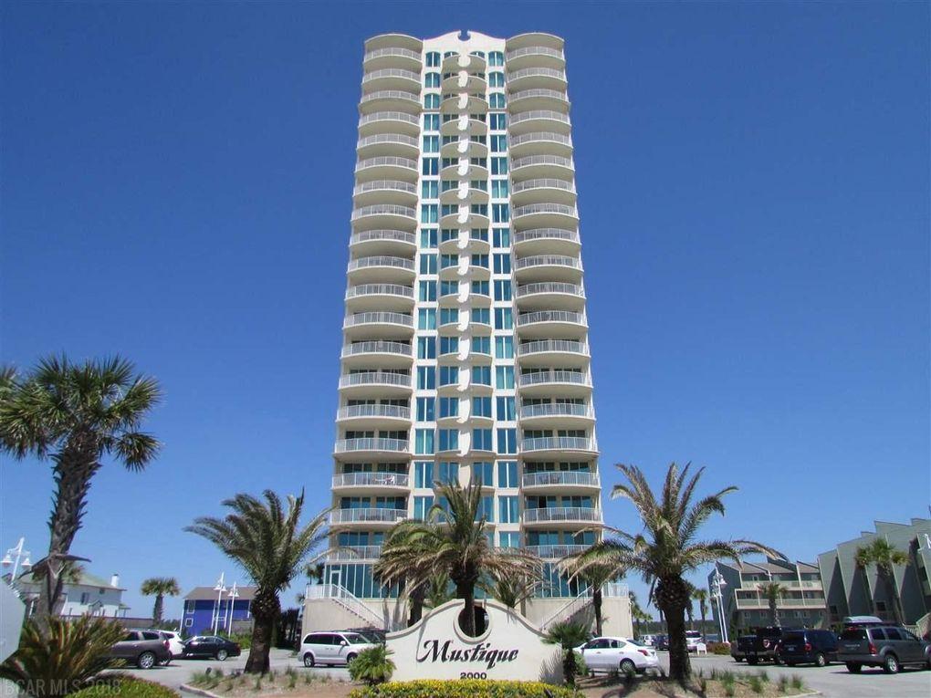 2000 W Beach Blvd Unit 1901, Gulf Shores, AL 36542