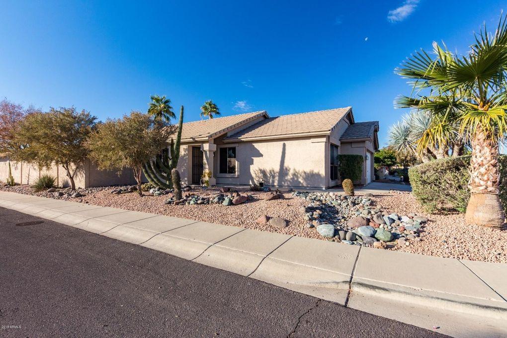 523 W Bluefield Ave, Phoenix, AZ 85023