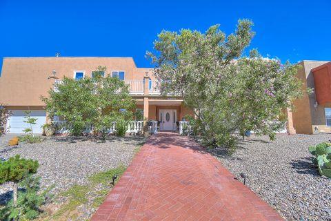 Photo of 3200 Vista Grande Dr Nw, Albuquerque, NM 87120