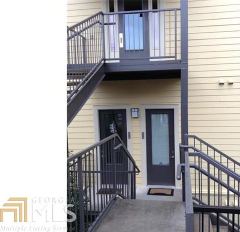 1195 Milton Ter Se Apt 1202 Atlanta GA 30315 Brokered By INTOUCH PROPERTIES