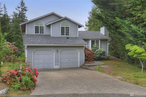 4667 Nw Springtree Ct, Silverdale, WA 98383