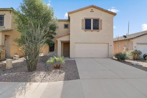 16115 N 168th Ave, Surprise, AZ 85388