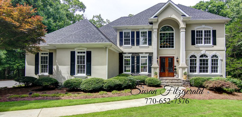 82 Smokerise Pt Peachtree City, GA 30269