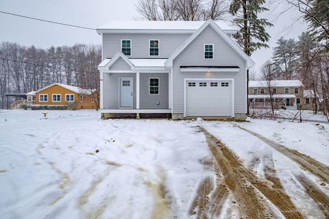 Photo of 200 Memorial Hwy, North Yarmouth, ME 04097