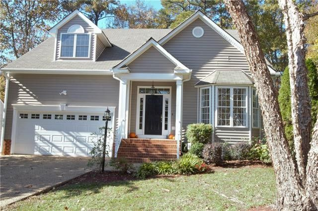 8806 Spyglass Hill Loop Chesterfield, VA 23832