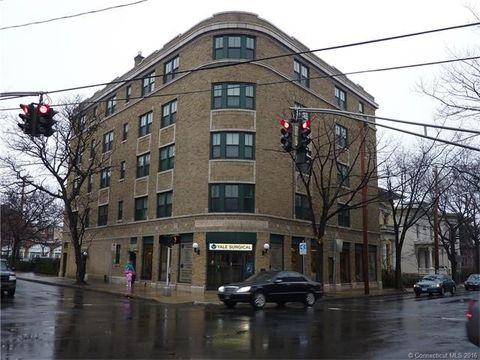 629 Chapel St Unit 2 A, New Haven, CT 06511