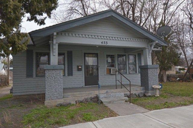 453 S Boulevard, Idaho Falls, ID 83401