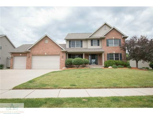 3138 granview ln dewitt mi 48820 home for sale and