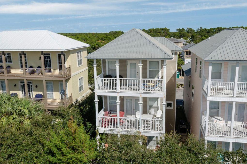 69 Seabreeze Trl Inlet Beach FL 32461