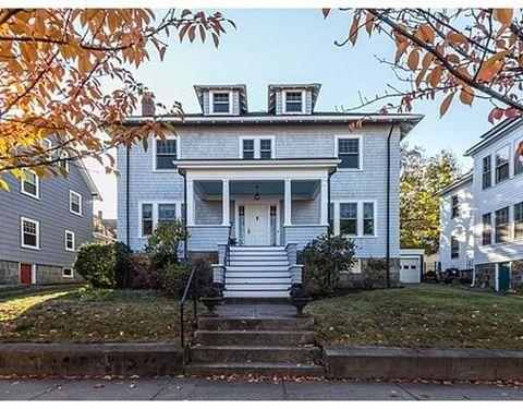 26 Upland Ave, Boston, MA 02124