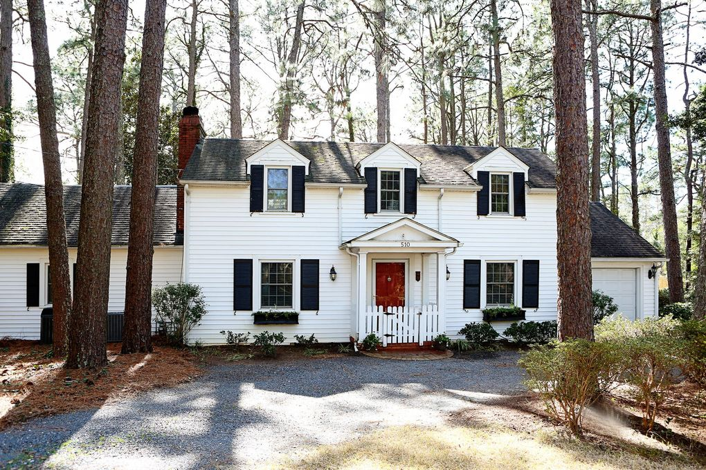 510 E Indiana Ave Southern Pines Nc 28387 Home For Rent