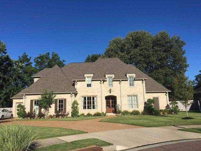 What Is Your Home Worth? 741 Magnolia Garden ...
