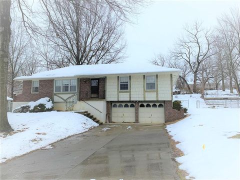 3807 S Fuller Ave, Independence, MO 64052
