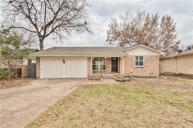 9126 Clearwater Dr, Dallas, TX 75243