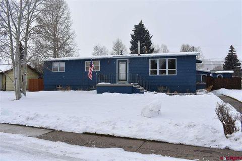Photo of 5 Floresta St, Gunnison, CO 81230