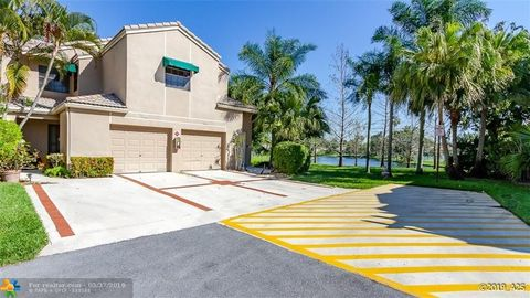 Photo of 1662 Cypress Pointe Dr Unit 6 A, Coral Springs, FL 33071