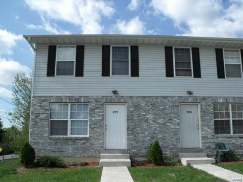 Photo of 232 Truman Ct, Moscow Mills, MO 63362