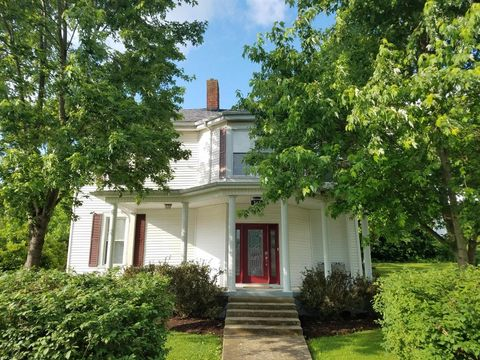 245 Bellview St, Junction City, KY 40440