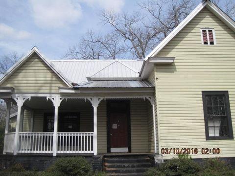 87 E College St, Ellaville, GA 31806