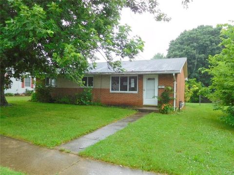 244 Forest Ave, West Milton, OH 45383