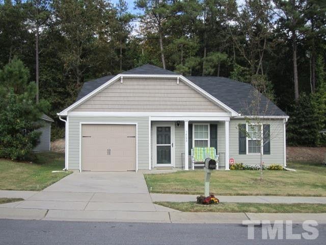 1423 Butler Cabin Dr, Raleigh, NC 27610