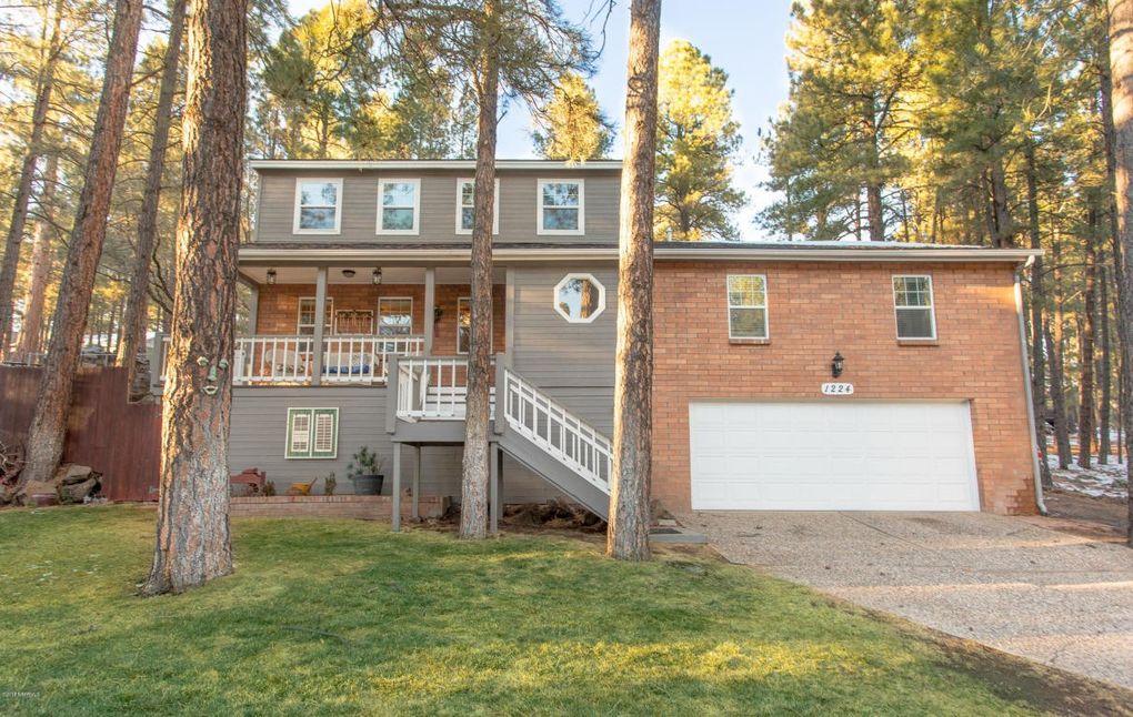 Homes For Sale University Heights Flagstaff Az