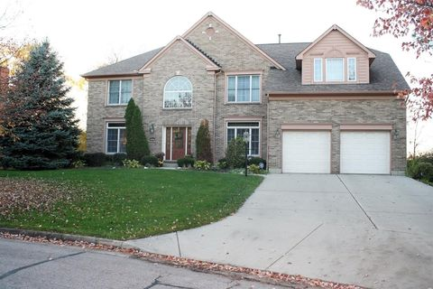 7087 Wetherington Dr, West Chester, OH 45069
