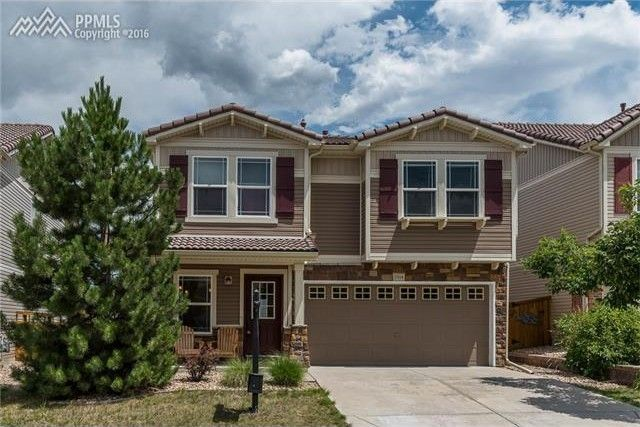 2314 coach house loop castle rock co 80109 home for