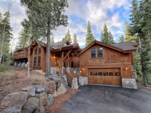 2108 Eagle Feather Ct, Truckee, CA 96161