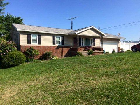 4390 Taylors Ridge Rd, Proctor, WV 26055