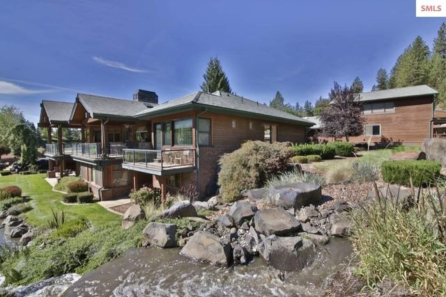 7500 N Mulholland Dr Dalton Gardens Id 83815 Home For Sale Real Estate