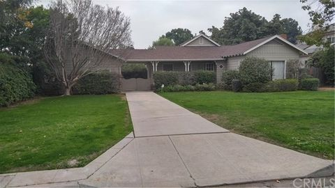 88 W Wistaria Ave, Arcadia, CA 91007