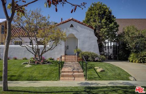 241 S Wetherly Dr, Beverly Hills, CA 90211
