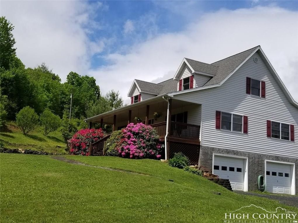 246 Misty Meadow Ln, Boone, NC 28607