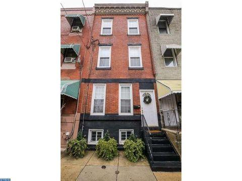 821 Reed St, Philadelphia, PA 19147