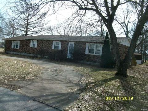 Photo of 312 Miller St, Montgomery City, MO 63361